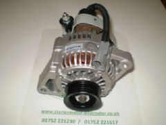 Lightweight 12V Alternator (27060-B2010)